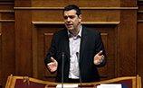 Ципрас ушел в отставку, чтобы добиться проведения выборов в парламент Греции