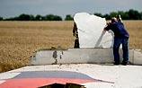 Власти Нидерландов отчитались о находке возможного обломка ракеты по делу MH17