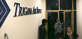Найдены обломки пропавшего в Индонезии самолета