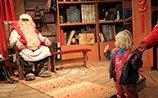 В Финляндии туристы из России довели резиденцию Санта-Клауса до стадии банкротства