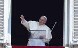 Напомнив о Нагасаки, Папа призвал отказаться от оружия массового уничтожения