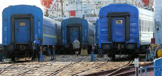 Россия разорвала соглашение с Украиной о сообщении через Крым