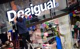 Испанская сеть одежды Desigual покидает российский рынок