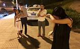 Мощный взрыв прогремел в китайском городе Тяньцзинь - сотни пострадавших
