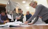 Наблюдатели назвали результаты региональных выборов в России предопределенными