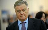 Медведев наградил Якунина медалью Столыпина за заслуги в решении стратегических задач