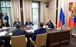"""Путин заверил, что Россия не будет погружаться в конфликт в Сирии """"с головой"""""""