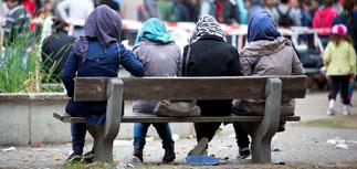 Разведка ФРГ опасается терактов на фоне новых инцидентов c беженцами