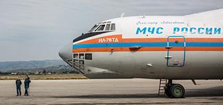 США рассказали Греции о выгоде блокировки воздушного пространства для самолетов РФ