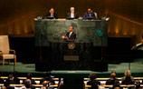 Обама в ООН: РФ аннексировала Крым, но США не стремятся к ее изоляции