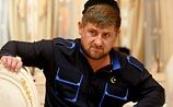 """Генпрокуратура сочла недопустимым заявление Кадырова, который пригрозил судье-""""шайтану"""""""