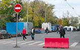 На День города центр Москвы перекроют, но зато пустят дополнительные поезда в метро