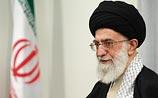 Верховный лидер Ирана объявил о запрете на переговоры с США