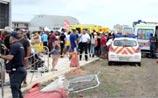 На Мальте суперкар въехал в зрителей автошоу: более 20 пострадавших