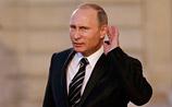 """Путин отказался рассказывать об итогах переговоров """"нормандской четверки"""" в Париже"""