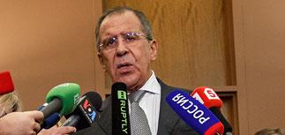 Россия объявила об оказании военной помощи курдам