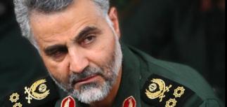 В Сирию прибыли тысячи иранских бойцов во главе с генералом Сулеймани