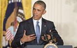 Обама раздал поручения по отмене санкций против Ирана