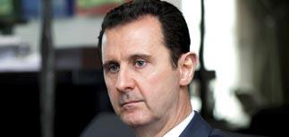 Башар Асад надеется на успех коалиции с участием России