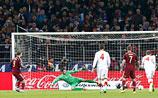 Сборная России пробилась в финальную часть чемпионата Европы по футболу