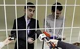 """Российские """"бойцы ГРУ"""" отказались от суда присяжных на Украине"""