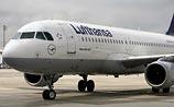 Самолет Lufthansa с президентом Эстонии на борту совершил экстренную посадку в Берлине