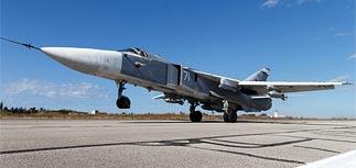 Новый план РФ в Сирии: к бомбежкам привлекли стратегические ракетоносцы