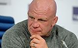 Американский боец Джефф Монсон получил российский паспорт