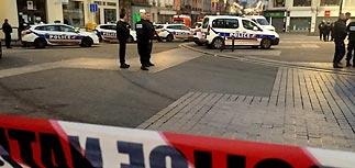 СМИ узнали о ликвидации организатора терактов в Париже