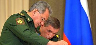 В Кремле признали случайной демонстрацию секретного оружия по ТВ