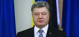 Порошенко разрешил ввести ответные санкции против России