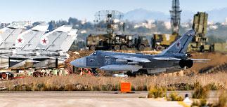 Россия тратит восемь миллионов долларов каждый день на бомбардировки в Сирии