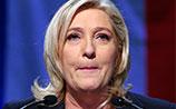 Экзит-поллы зафиксировали поражение партии Ле Пен на выборах во Франции