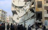 Российскую авиацию в Сирии обвинили в ударах по Идлибу: более 40 человек погибли