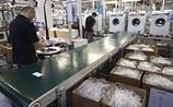 В Петербурге встал завод Bosch-Siemens из-за задержанных на таможне деталей из Турции