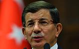 Турецкий премьер обвинил Россию в этнических чистках из-за бомбардировок сирийских туркмен