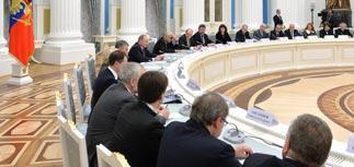 В Кремле вступились за Библиотеку украинской литературы в Москве