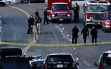 В США неизвестный открыл стрельбу. По предварительным данным, погибли 20 человек.
