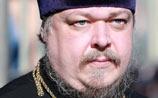 Всеволод Чаплин лишился должности в Московском патриархате