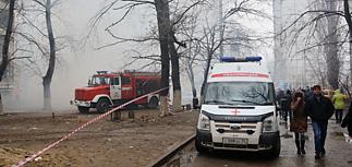 Взрыв газа в жилом доме в Волгограде: журналисты сообщили о пяти погибших