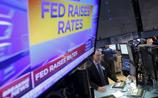 ФРС сохранила базовую ставку на прежнем уровне - 0,25-0,5%