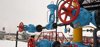 Украина подняла ставку транзита российского газа на 66%