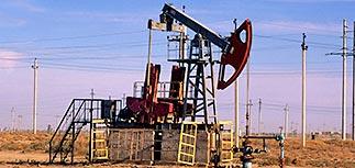 Цена барреля нефти марки Brent упала ниже 29 долларов