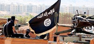 """Владения """"Исламского государства"""" в Сирии и Ираке сократились на 30%"""