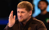 """Кадыров велел приготовить в психбольницах места для """"вредителей России"""""""