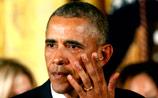 Обама, сдерживая слезы, призвал усилить контроль за оборотом оружия