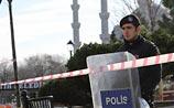 """При """"сирийском теракте"""" в Стамбуле погибли 10 человек, большинство из которых иностранцы"""