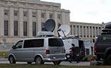 Делегация сирийской оппозиции прибыла на переговоры в Женеву