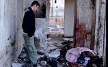 """Боевики, связанные с подразделением """"Аль-Каиды"""", обстреляли из минометов Дамаск"""