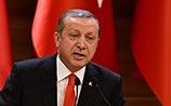 Эрдоган предложил США сделать выбор между Турцией и курдами